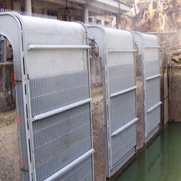 厂家提供回转式清污机 质量可靠价格实惠有保障