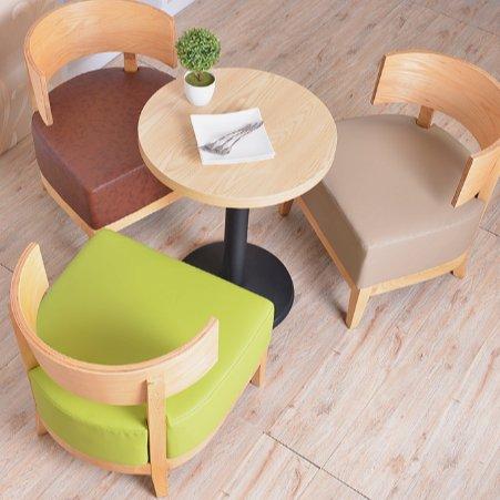 天津咖啡廳餐桌椅價格 咖啡廳餐桌椅定做 咖啡廳餐桌椅安裝圖