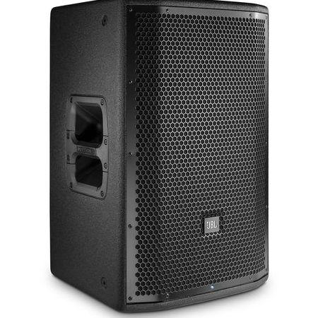 供应JBL PRX812W带有Wi-Fi的12两分频全频主扩舞台返听扬声器