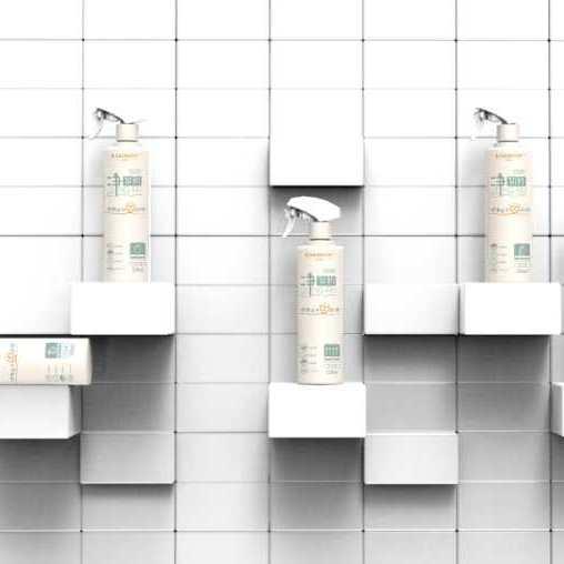环保清洁用品青岛亿生泰环保离系列环保清洁水项目