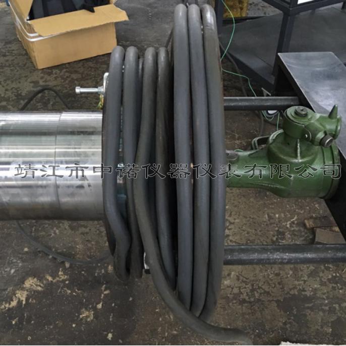 泰州厂家定制风电齿轮联轴器轴承感应加热器