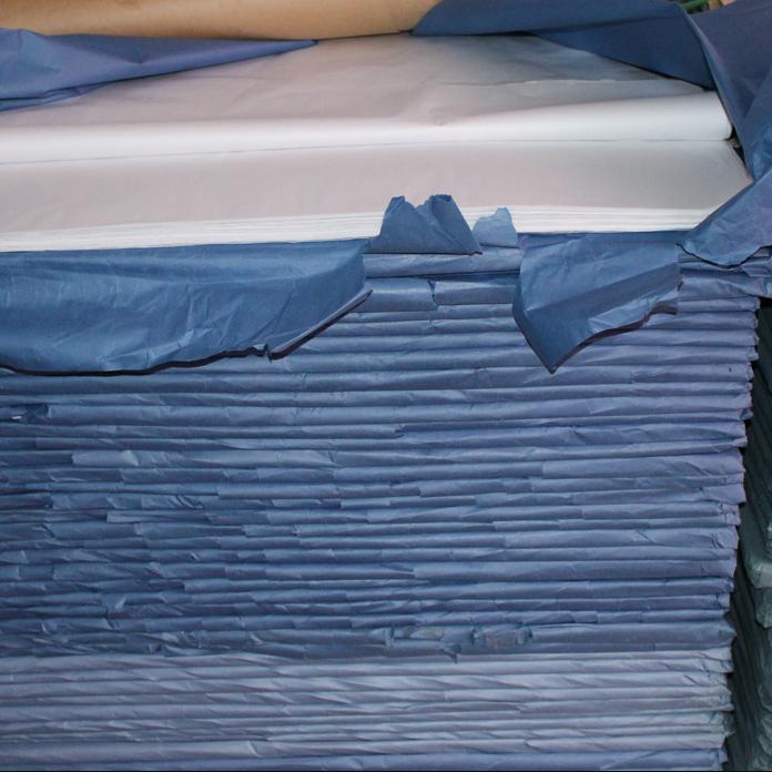 半透明纸腊光纸批发 五金电镀厂专用纸 欢迎来电洽谈