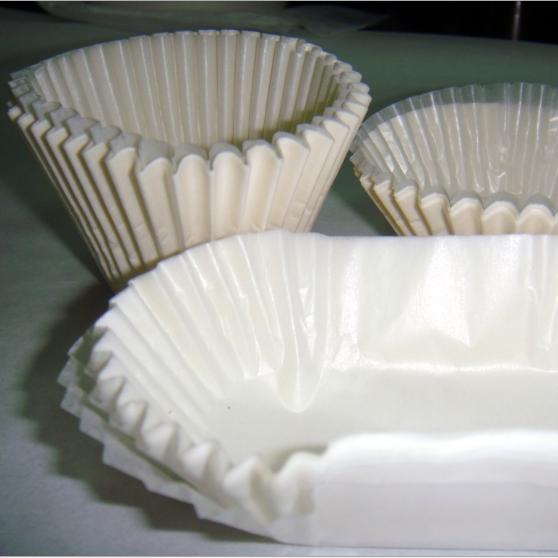 30g蛋托纸 饼干防油纸托 颜色纯正 表面光滑脱离效果好