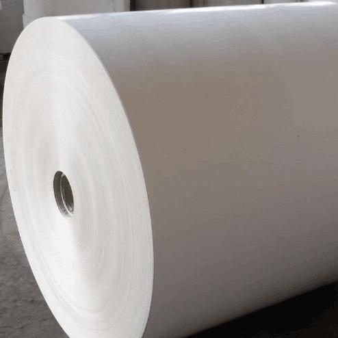 专业定制LOGO印刷有光纸 优质30g35g40g45g50g单光纸透明纸