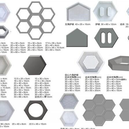 护坡钢模具-盖板钢模具供应 -方达模具来图定制