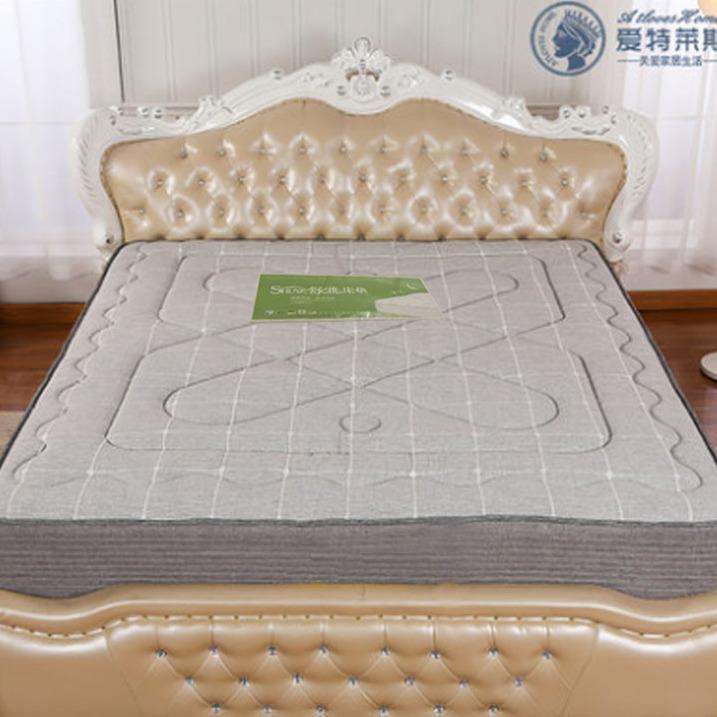 环保防螨 舒雅弹簧床垫
