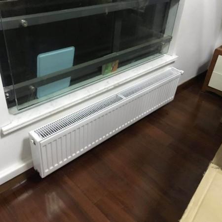 无锡散热片暖气片墙暖地暖专卖店