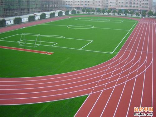 茂名塑胶球场地面,球场地面,永旺体育硅PU球场地面
