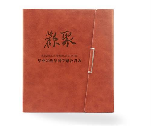 戰友聚會紀念冊定做|陜西紀念冊定做|今是設計專業印刷制作