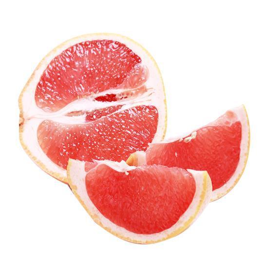 供应 南非西柚 葡萄柚8个单果装  红心柚子 营养丰富进口新鲜水果