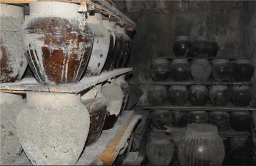 韶关翁源地窖酒的功效,选用优质稻米为原料|翁源县客泉醇酒厂