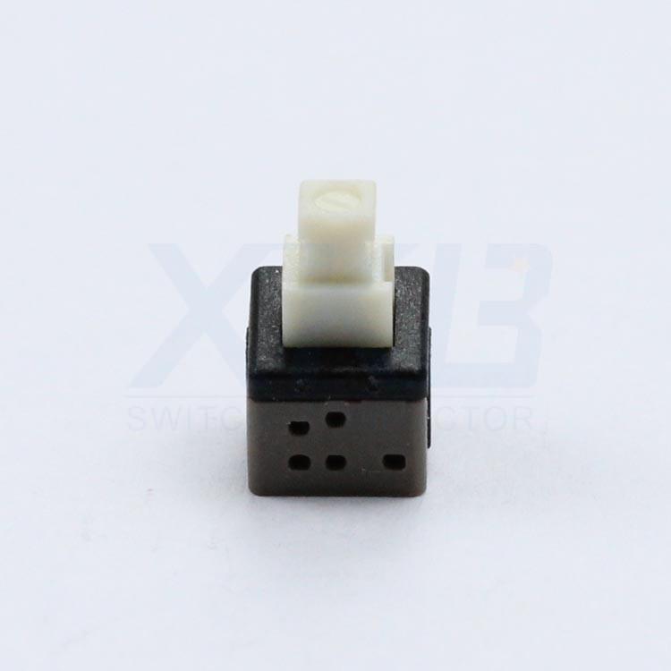 原厂品牌  侧边按键开关 耐高温可过回流 XKB588-X-C 中国XKB