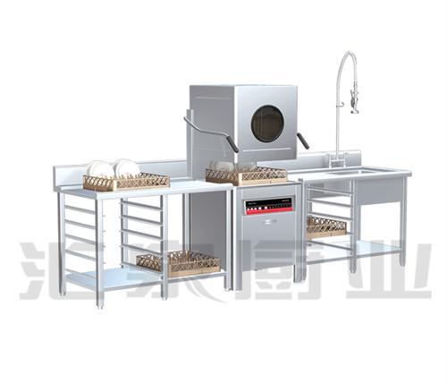 汇泉伟业厨房设备(在线咨询)_厨房设备_武汉食堂厨房设备