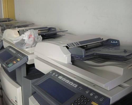 世纪天工(在线咨询)、太原复印机租赁、复印机租赁公司