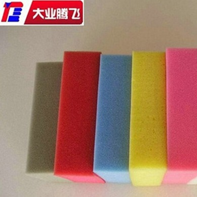 供应 聚氨酯防震海绵 包装防震泡棉 高密度海绵