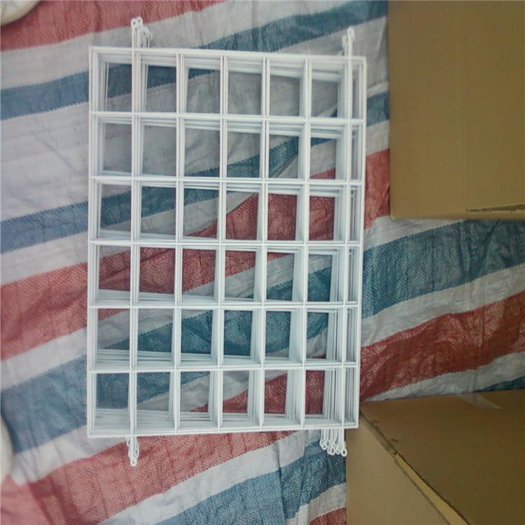 奥科加工定做异形网片 喷塑货架网片 建筑钢筋网片 量大从优