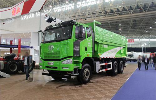 天津J6卡车,金晟嘉汽车贸易,J6牵引车