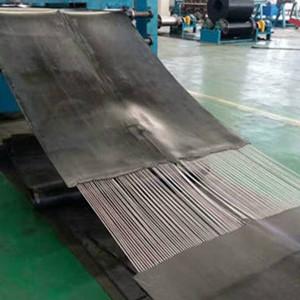 钢丝绳输送带生产厂家 青岛尼龙胶带生产厂家