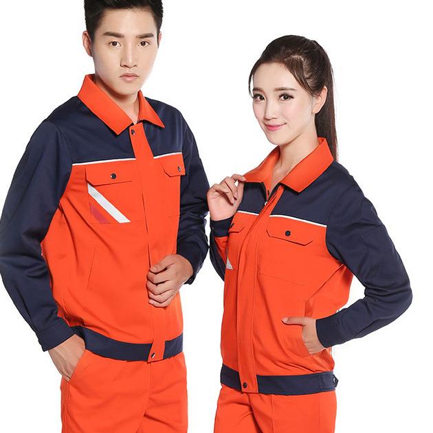 天津工作服定做批发厂家就找艾克伦司