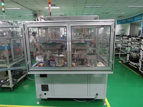焊锡机_百步自动化科技_自动焊锡机系统