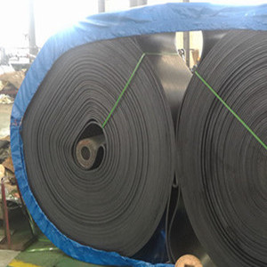 钢丝绳芯输送带青岛棉帆布胶带厂家