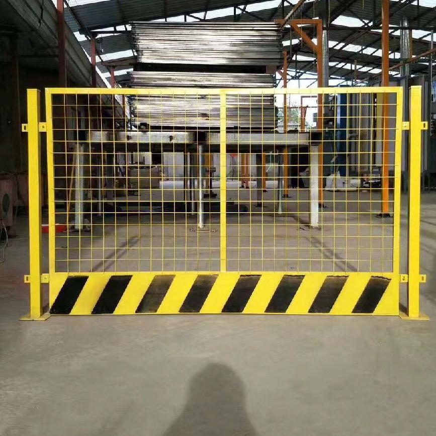 河南厂家直销基坑护栏建筑工地施工临时防护栏地铁工地施工临时围挡