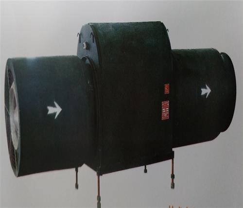 周口局部通风消声器厂|局部通风消声器|金桥环保(在线咨询)