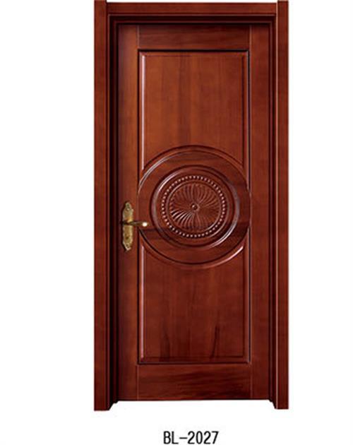 博浪木门(在线咨询)|烤漆门|烤漆门生产厂家