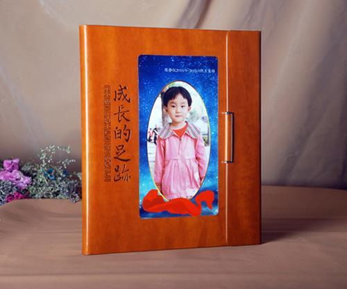 旅游纪念册定做,湖南纪念册定做,今是设计质量服务保证