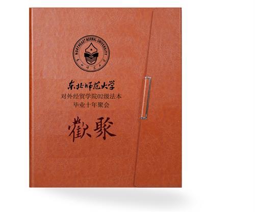 天津纪念册定做 今是设计专业印刷制作 青春纪念册定做
