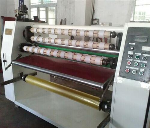 铭晟胶带机械(查看)|天门精密胶带机生产设备