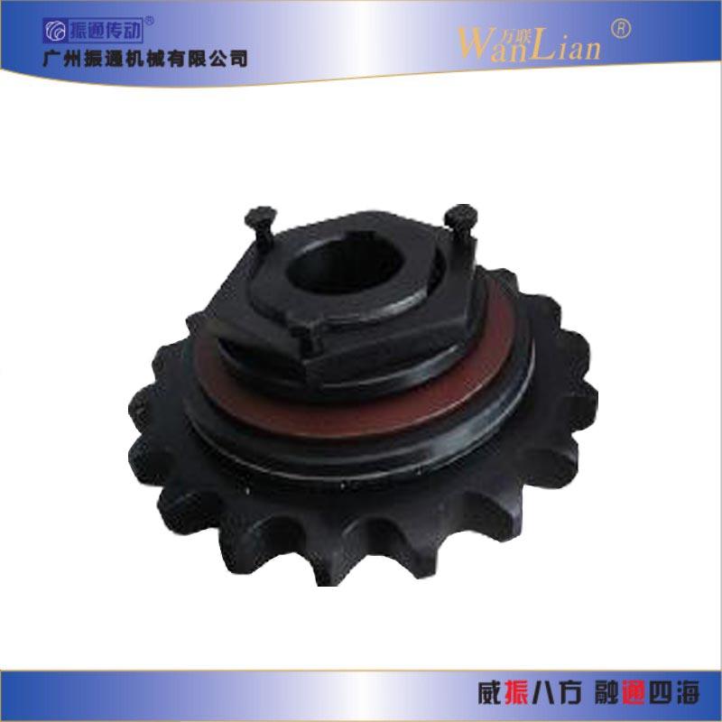 振通传动ZTMA型摩擦式扭矩限制器  联轴器销售公司