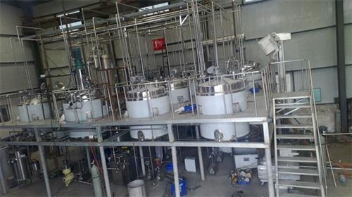 天津中药提取设备厂家,中药提取设备,龙鼎世纪