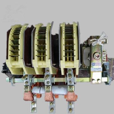 厂家直销交流接触器CJ20-5000A大电流接触器线圈电压220V380V
