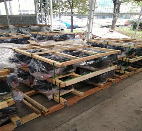 木制包装箱厂、北仑区木制包装箱、晟明包装实力厂家