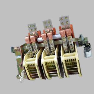 新迪电气CJ15-1500A交流接触器线圈电压220V380V