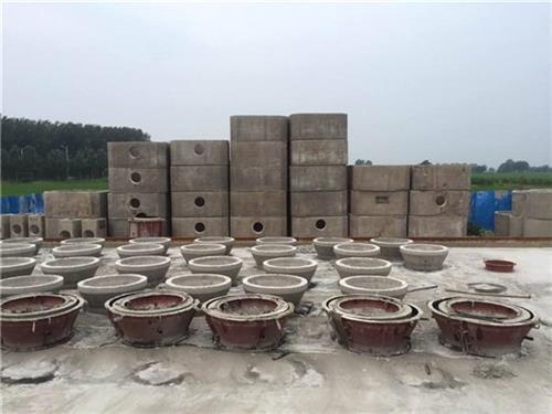 六安亿园建材(在线咨询)_工程化粪池_工程化粪池地址
