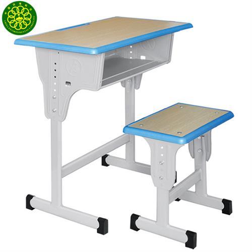 课桌椅|单人课桌椅|山风校具优质供应商