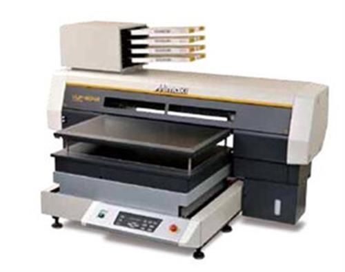 平臺式噴墨打印機廠家 臺州MIMAKI工業噴墨打印機