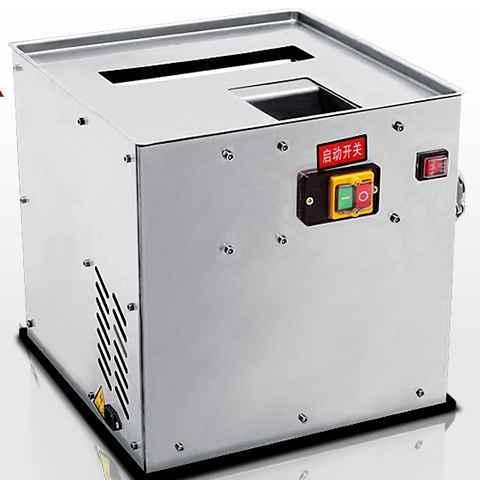 旭朗不锈钢新型高效制丸机水丸蜜丸3-12.5mm规格