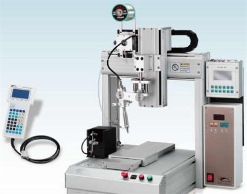苏州百步自动化科技(图),自动点胶机,浙江点胶机