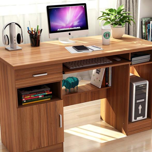 供应 家用电脑桌简约现代书桌笔记本电脑桌
