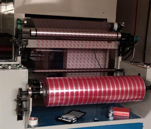 滨州印字胶带机价格、铭晟胶带机械