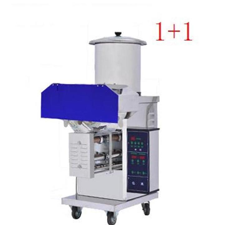供应维诺高温高压煎药组合机   自动煎药包装一体机  小型煎药包装机厂家  山东煎药包装机