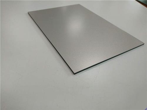 杭州铝塑板,常州百美金属,纳米自洁铝塑板