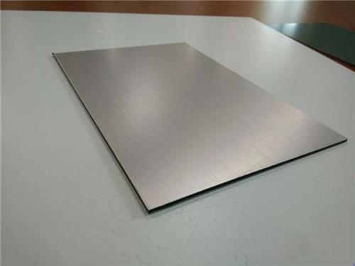 嘉兴铝塑板、常州百美金属、拉丝铝塑板