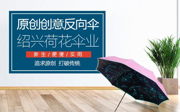绍兴荷花伞业有限公司