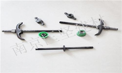 苏州止水螺杆-通丝止水螺杆与三段式止水螺杆结构区别图片