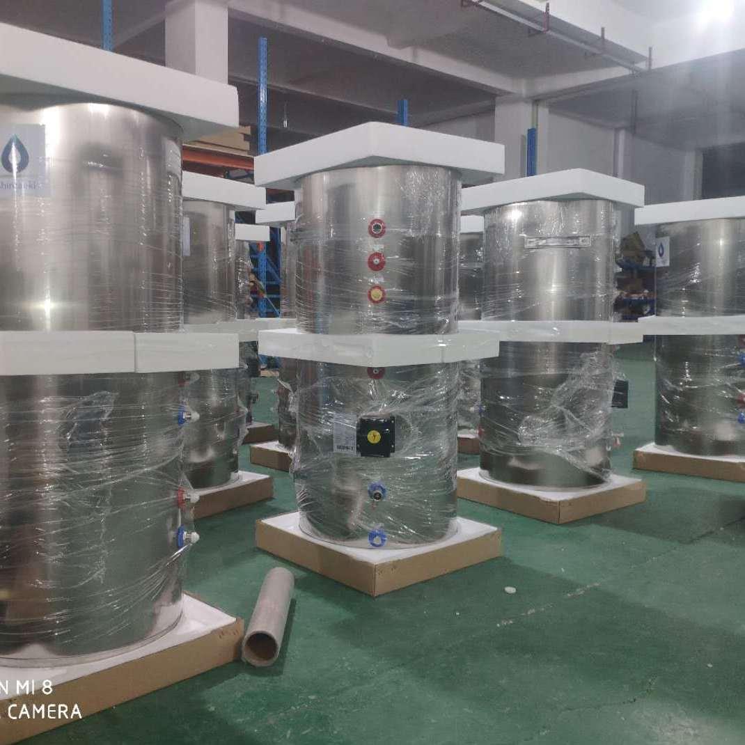 壁掛爐專家級別的配套盤管換熱水箱沃茨承壓除菌水箱