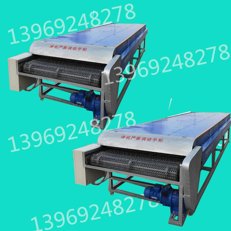 输送烘干揭纸机-全自动纸塑分离机设备价格